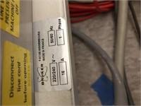 Bruker 300 MHZ Ultrashield Digital NMR