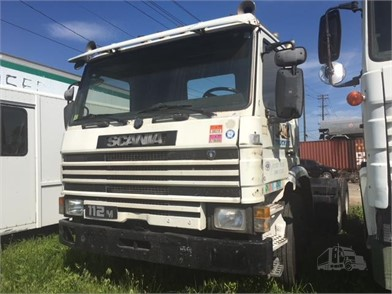 SCANIA Trucks For Sale - 67 Listings   TruckPaper com - Page 1 of 3