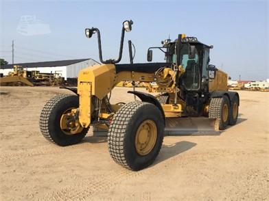 CATERPILLAR 160M2 For Sale - 50 Listings   MachineryTrader com
