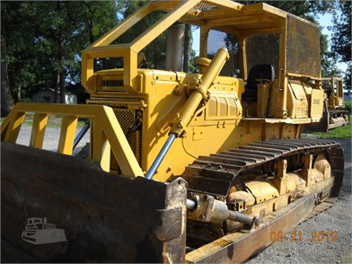 KOMATSU D65 For Sale - 351 Listings | MachineryTrader.com ... on