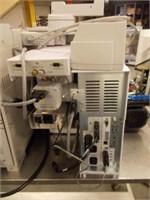 Gas Chromatograph System