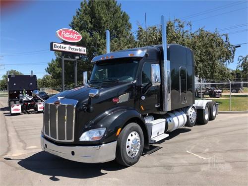 Trucks & Trailers For Sale By Jackson Group Peterbilt - Boise - 94