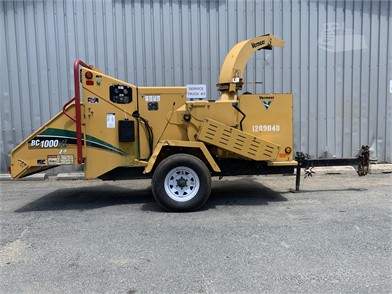 VERMEER BC1000XL For Sale - 117 Listings | MachineryTrader com