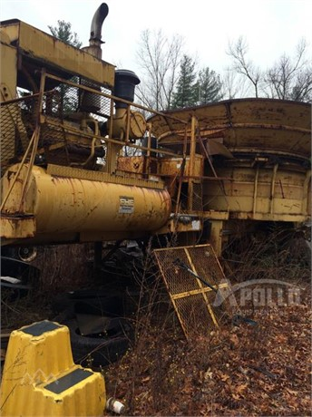WHO P12-56SHD Forestry Equipment For Sale - 1 Listings