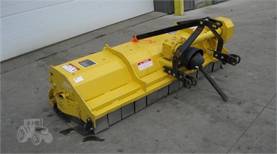 NEW HOLLAND Stalk Choppers/Flail Mowers For Sale - 2 Listings