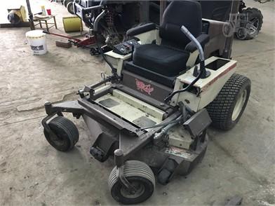 GRASSHOPPER Zero Turn Lawn Mowers For Sale In Missouri - 11 Listings