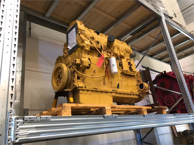 CAT C15 Engine For Sale In Houston, Texas | MachineryTrader com