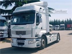 Renault Premium 450.18  Uzywany