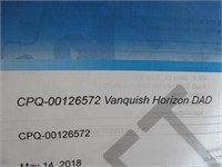 Vanquish Horizon UHPLC System (New In Orginal Pack
