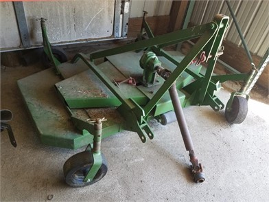 LAND PRIDE Rotary Mowers Auction Results - 103 Listings