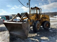 Merle Heifers LLC Machinery Auction