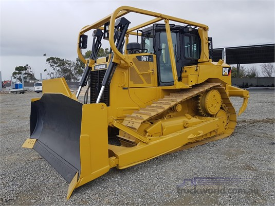 2013 Caterpillar D6T XW Heavy Machinery for Sale