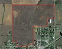 Oklahoma Farmland 112 Acres Custer County