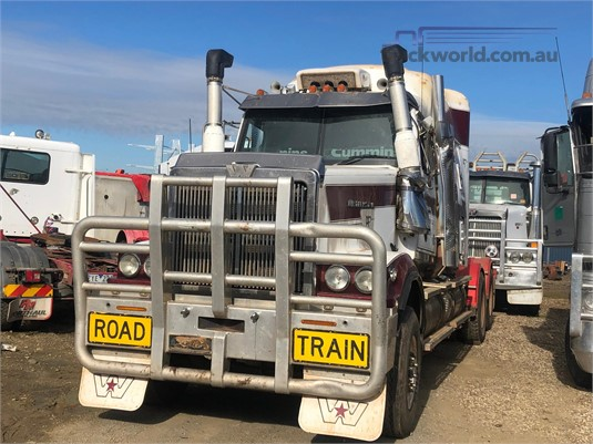 2010 Western Star other - Wrecking for Sale