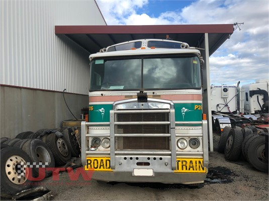 2002 Kenworth K104 Universal Truck Wreckers  - Wrecking for Sale