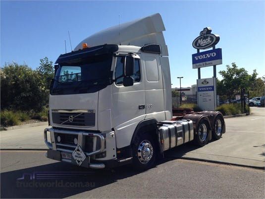 2013 Volvo FH16 - Trucks for Sale