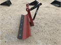 Blades/Box Scraper