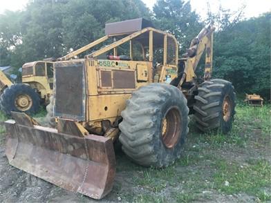 CLARK RANGER Construction Equipment For Sale - 23 Listings