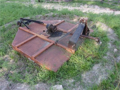 HOWSE Farm Equipment Online Auction Results - 50 Listings