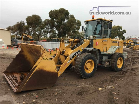 2008 SDLG other - Heavy Machinery for Sale