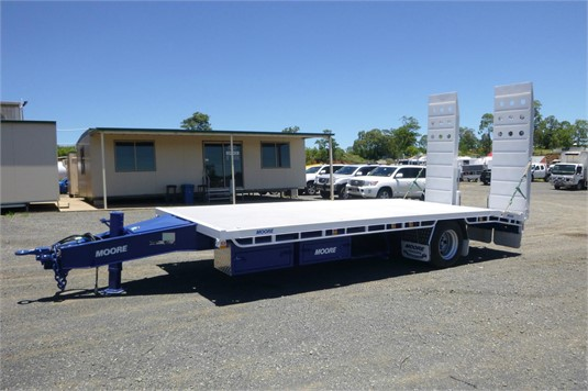 2014 Moore other - Trailers for Sale