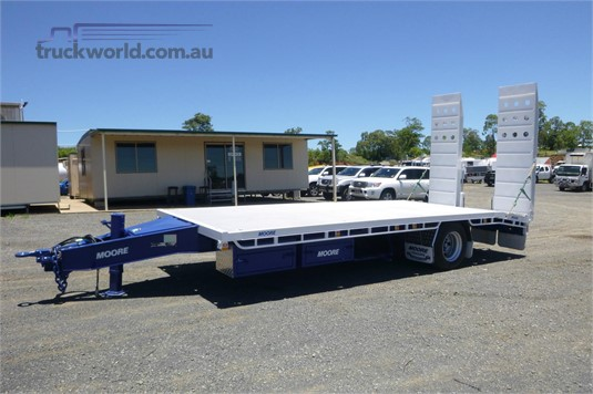 2014 Moore other Trailers for Sale
