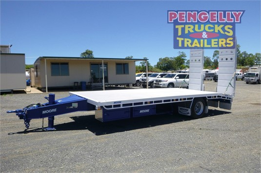 2014 Moore other Pengelly Truck & Trailer Sales & Service - Trailers for Sale