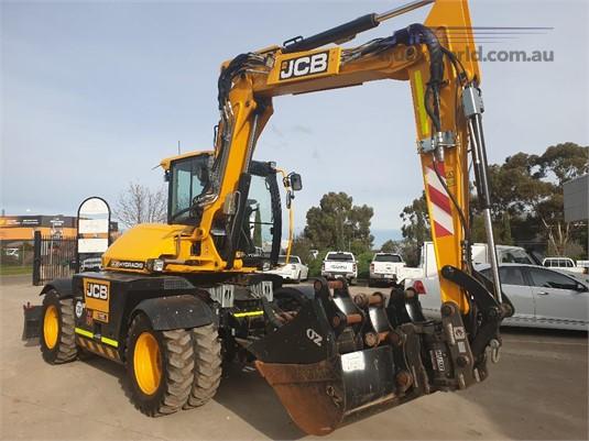 2016 Jcb other - Truckworld.com.au - Heavy Machinery for Sale