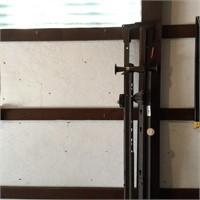 (2) Hollywood Bed Frames