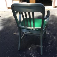 Mid Century General Fireproofing Chair