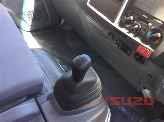 2018 Isuzu NPR 65 190 Used Isuzu Trucks - Trucks for Sale