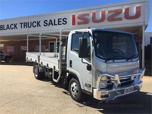 2018 Isuzu NPR 45 155 Trucks for Sale