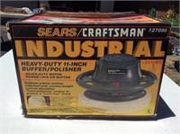 Craftsman Buffer / Polisher