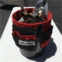 Craftsman Bucket Tool Box