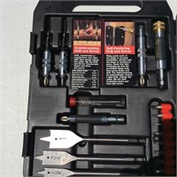 Craftsman Drill and Driver Set