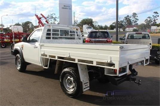 2010 Ford Ranger Xl 4x4 - Truckworld.com.au - Light Commercial for Sale