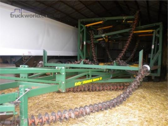 2012 Solis 60 - Farm Machinery for Sale