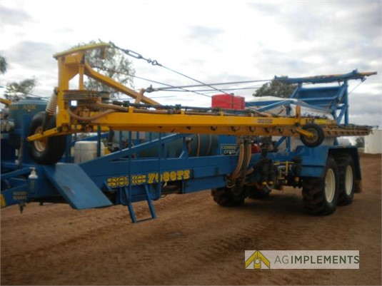 2013 Sonic other Ag Implements - Farm Machinery for Sale