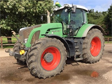 Used FENDT 936 VARIO for sale in Ireland - 4 Listings | Farm