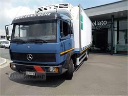 Mercedes-benz Atego 1324