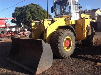 CLARK Wheel Loaders For Sale - 15 Listings | MarketBook co
