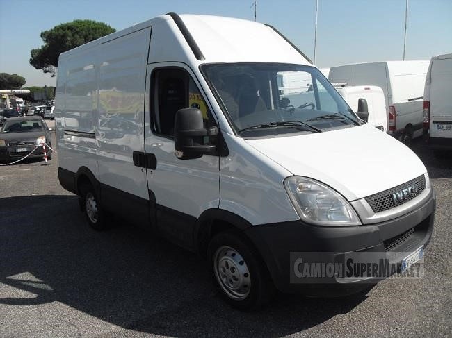 Iveco DAILY 29L10 used 2012