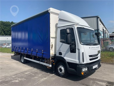 Iveco Eurocargo Common Faults