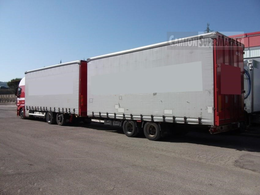 Iveco STRALIS 460 used 2016