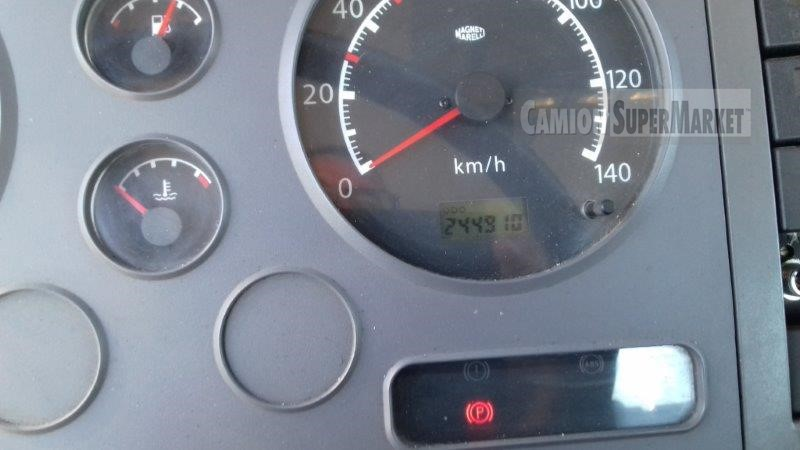 Nissan ATLEON 110 Usato 2010