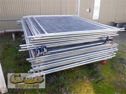 0 Unknown Fence Gates Grays Bendigo - Parts & Accessories for Sale