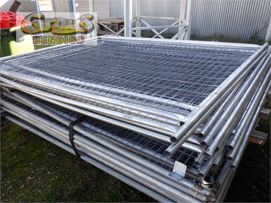 Unknown Fence Gates Grays Bendigo - Parts & Accessories for Sale