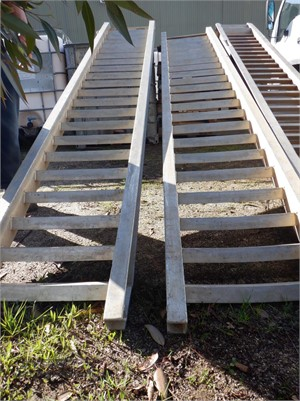0 Sureweld Ramps - Parts & Accessories for Sale