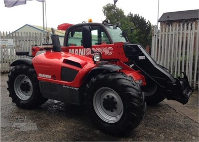 MANITOU MLT634 For Sale - 34 Listings | MachineryTrader com - Page 1