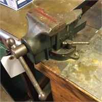 Littlestown, #140 Bench Vise